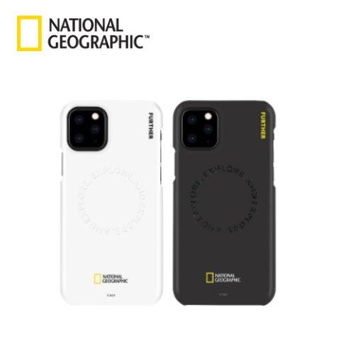 [아이폰11 PRO(5.8)] 아이폰11 PRO(5.8) 내셔널지오그래픽 익스플로어 퍼더에디션 슬림핏 케이스